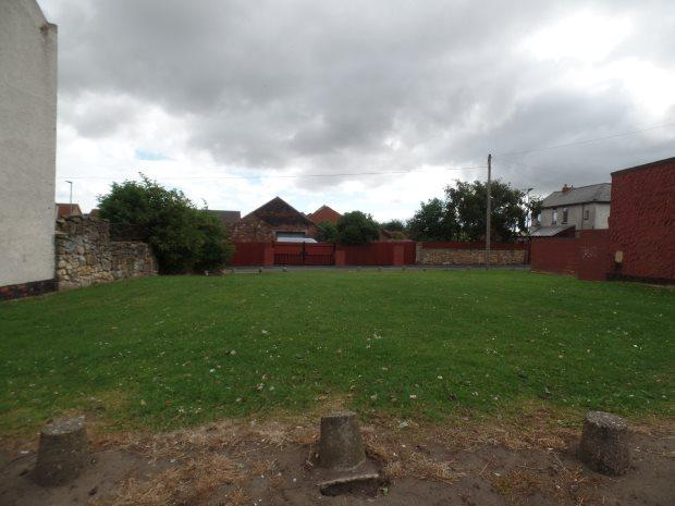 Land Commercial for sale in FRONT STREET LAND, HASWELL, PETERLEE AREA VILLAGES