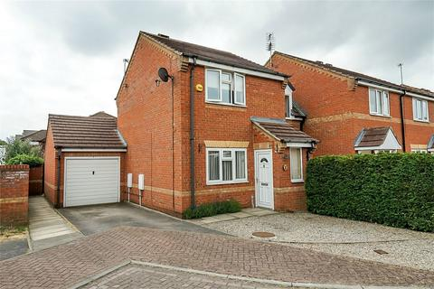 2 bedroom semi-detached house for sale - Troon Close, Acomb, YORK