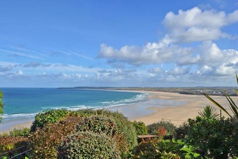 1 bedroom ground floor flat for sale - Carbis Bay, Nr. St Ives, Cornwall, TR26