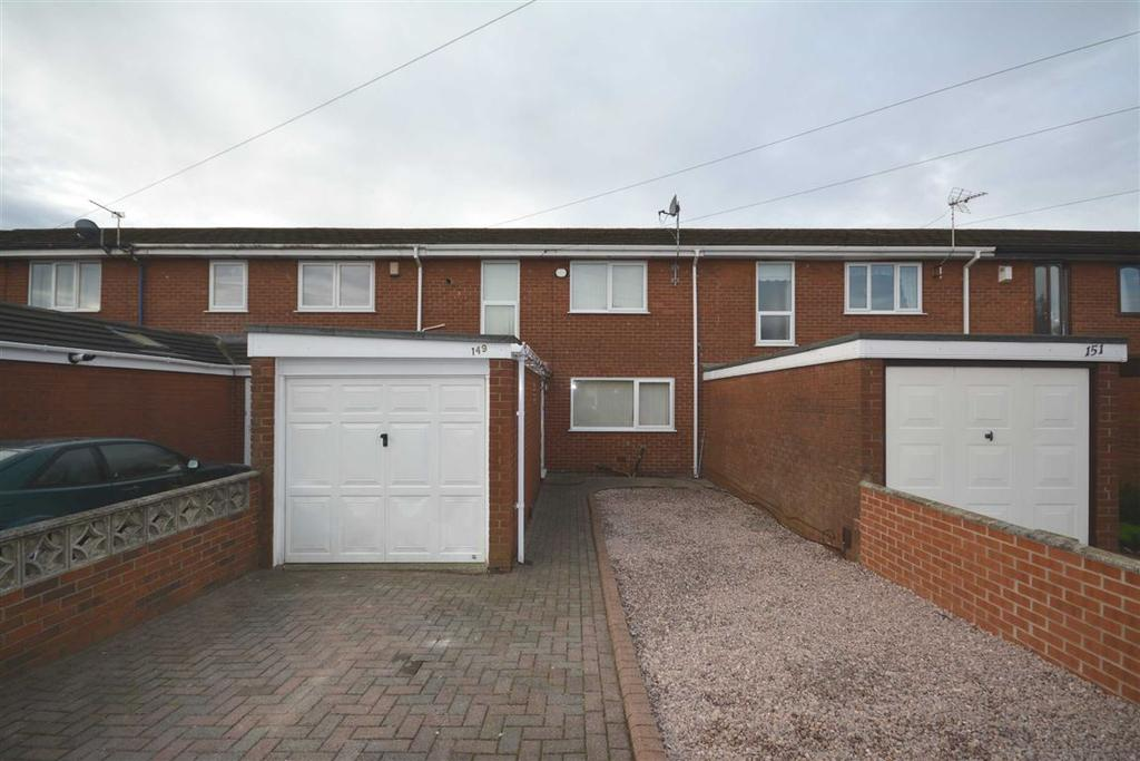 3 Bedrooms Mews House for sale in Beech Hill Lane, Beech Hill, Wigan, WN6