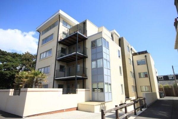 2 Bedrooms Apartment Flat for sale in Owls Road, Bournemouth