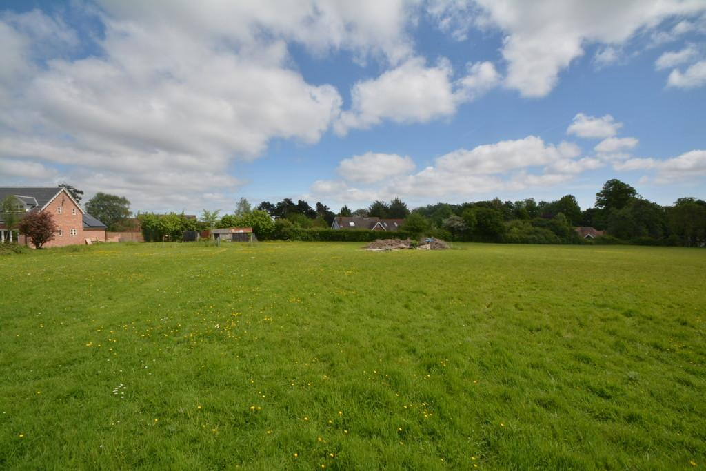 Land Commercial for sale in Darsham, Suffolk