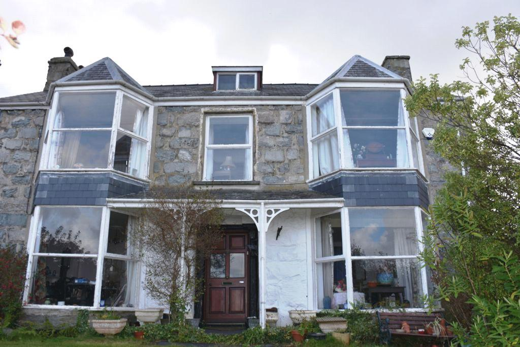 6 Bedrooms House for sale in Penbryn Mawr, Harlech, LL46