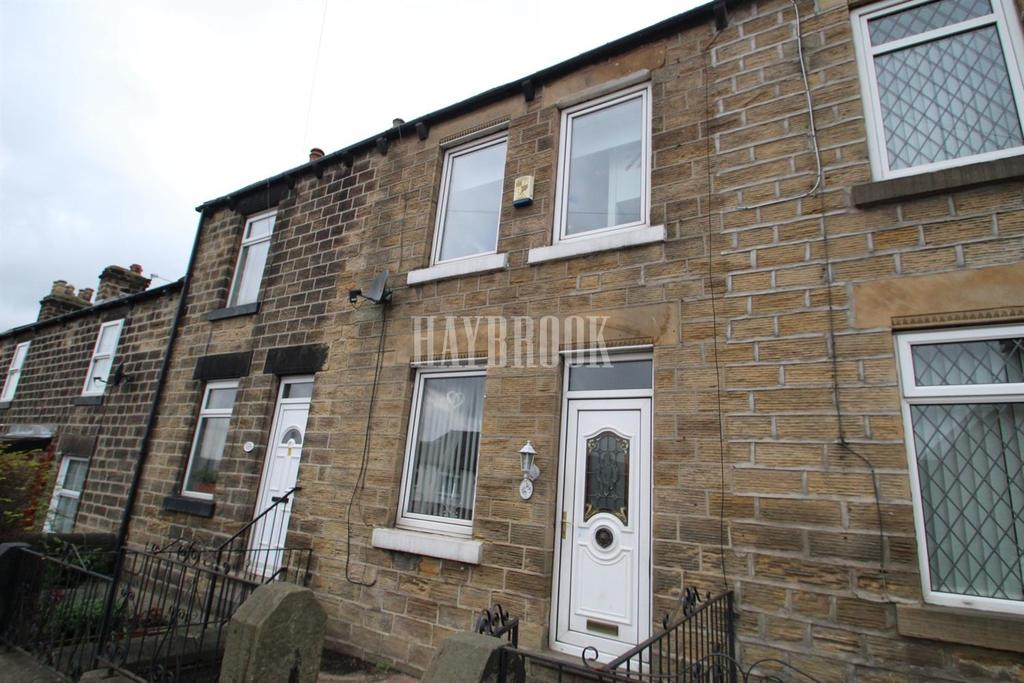 2 Bedrooms Terraced House for sale in Greenside, Mapplewell