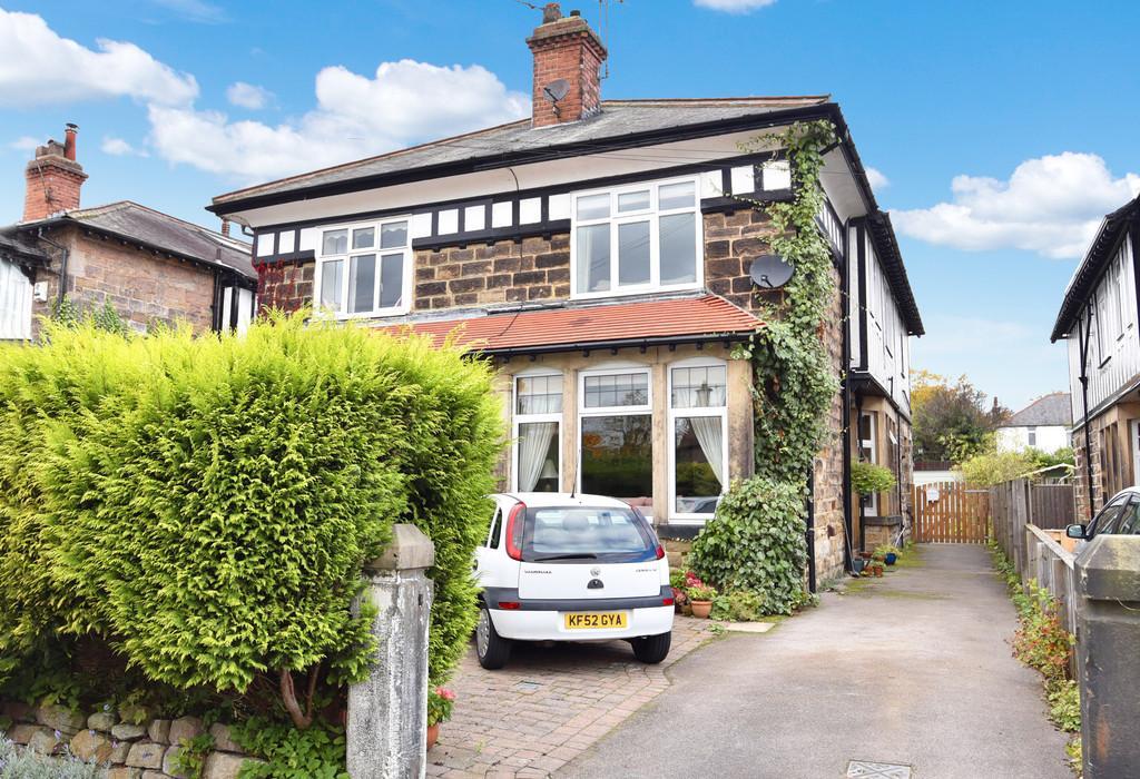 2 Bedrooms Flat for sale in Leadhall Lane, Harrogate