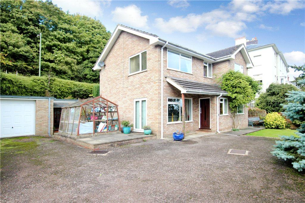 3 Bedrooms Detached House for sale in Grundys Lane, Malvern, Worcestershire, WR14