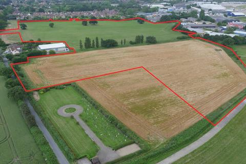 Land for sale - Old Catton, Norwich