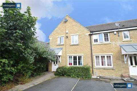 3 bedroom end of terrace house to rent - Goodfellow Close, Cottingley, Bingley, West Yorkshire, BD16