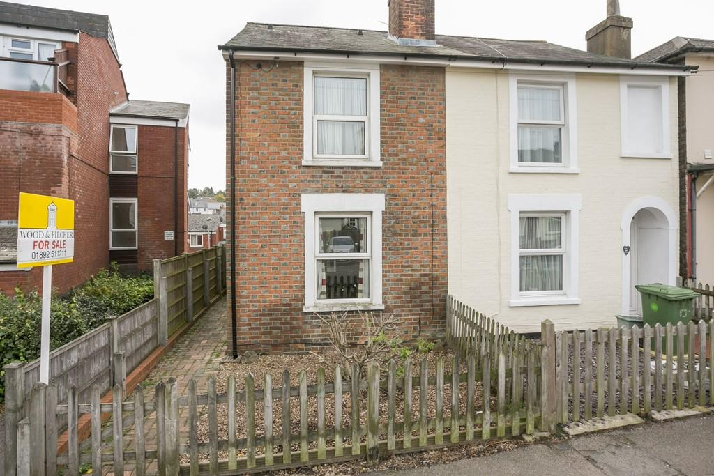 3 Bedrooms End Of Terrace House for sale in Goods Station Road, Tunbridge Wells