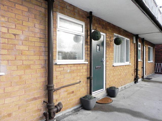 1 Bedroom Flat for sale in Berkeley House,Walmley,Sutton Coldfield
