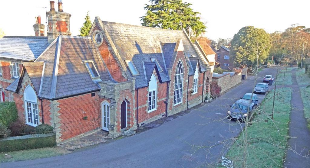 4 Bedrooms Semi Detached House for sale in The Causeway, West Wratting, Cambridge, CB21