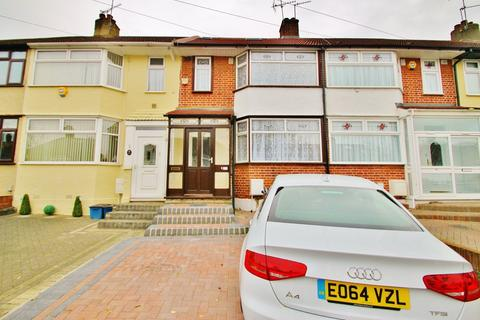 4 bedroom terraced house to rent - Highfield Road, Woodford Green