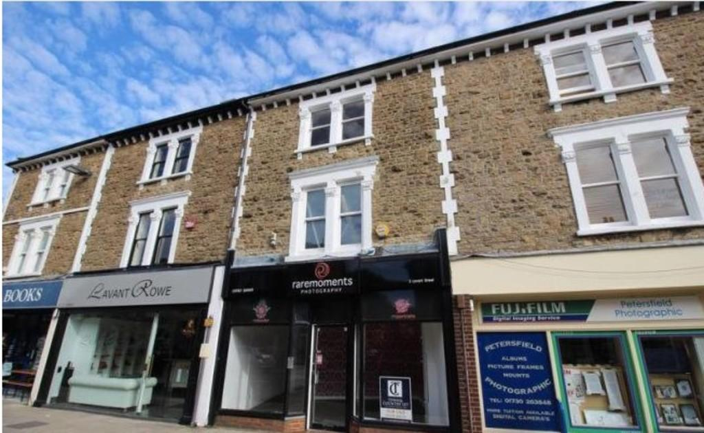 2 Bedrooms Land Commercial for sale in Lavant Street, Petersfield