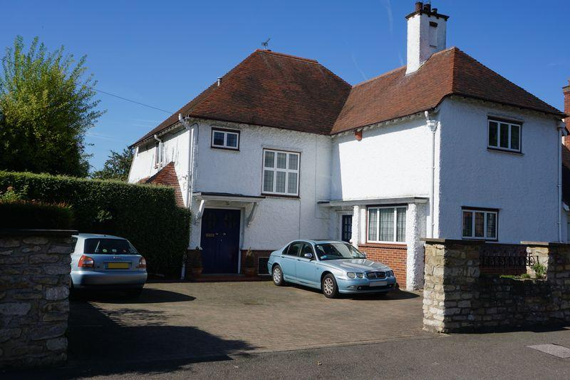 4 Bedrooms Detached House for sale in Lee Road, LINCOLN