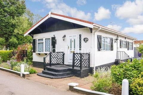 2 bedroom mobile home for sale - LANGLEY - Over 45's ONLY