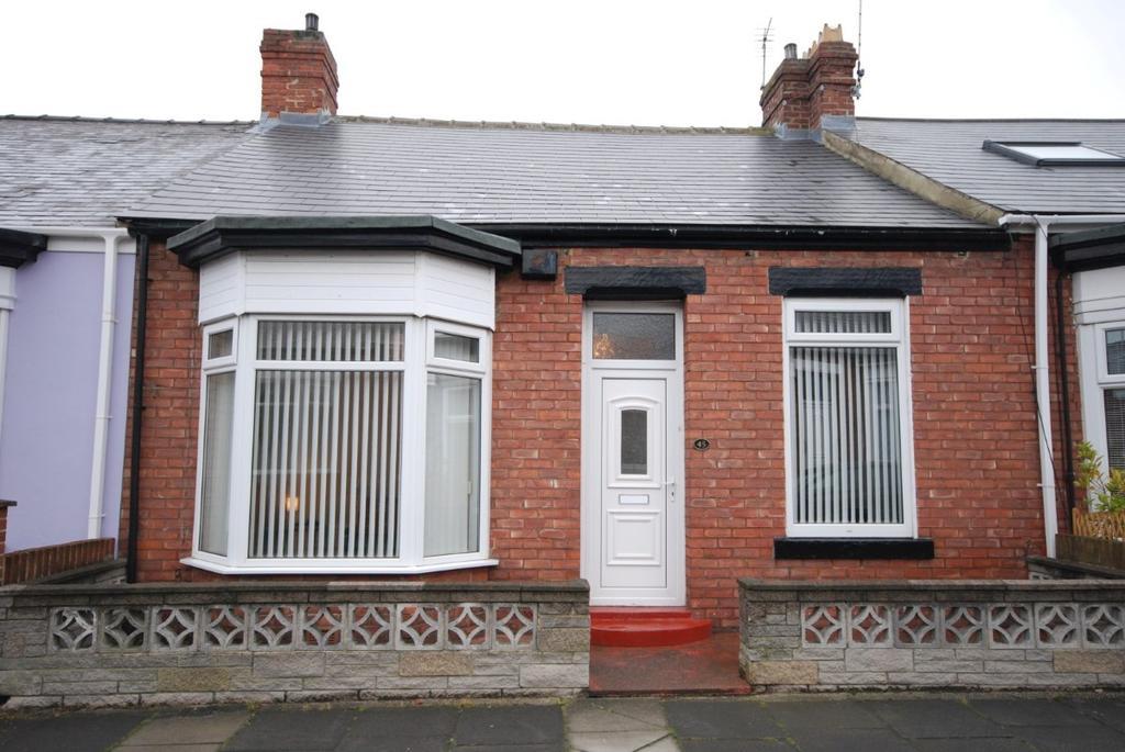 3 Bedrooms Cottage House for sale in Barnard Street, High Barnes
