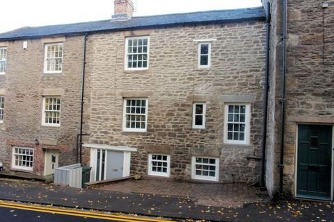 2 bedroom terraced house to rent - TYNE VALLEY, Hexham