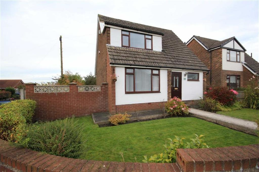 3 Bedrooms Detached House for sale in Wells Avenue, Billinge, Wigan, WN5