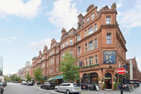 2 bedroom apartment to rent - North Audley Street, W1K 6WS