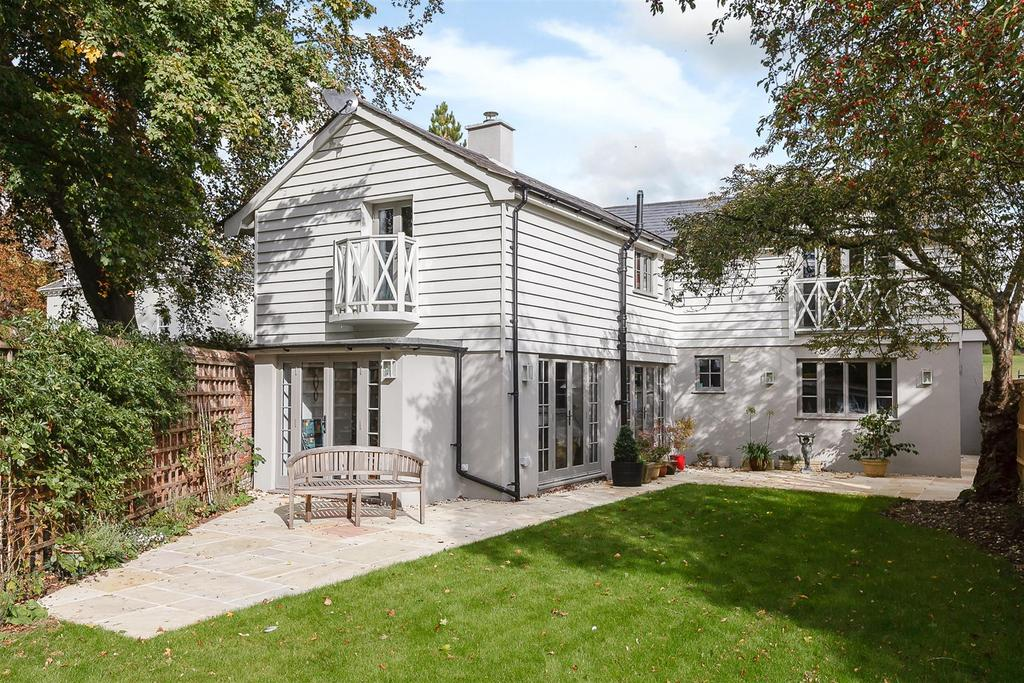 3 Bedrooms Detached House for sale in Fairmile, Henley-On-Thames