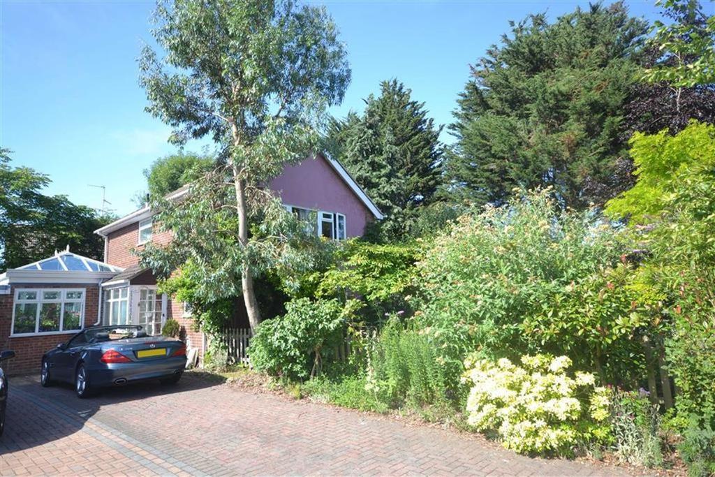 4 Bedrooms House for sale in Beeches Road, Heybridge, Essex