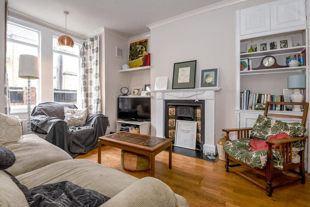 3 Bedrooms Terraced House for sale in Pyrmont Grove, West Norwood, SE27