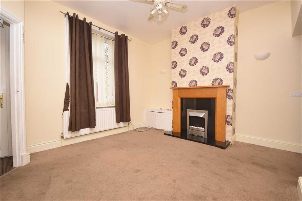 3 Bedrooms Terraced House for sale in Herbert Street, Padiham, Lancashire