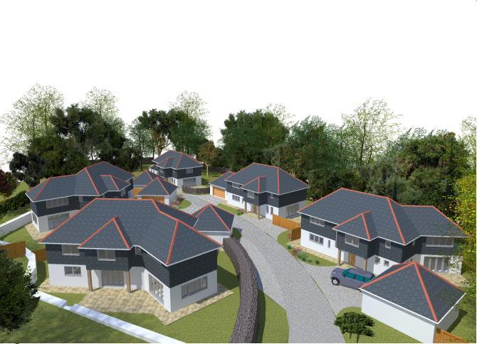 Plot Commercial for sale in Trewirgie Road, Redruth