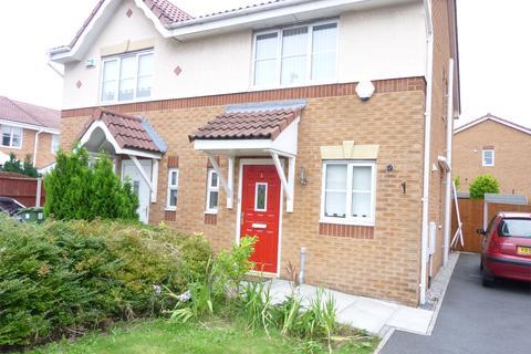 2 bedroom house share to rent - Zircon Close, Liverpool, Merseyside, L21