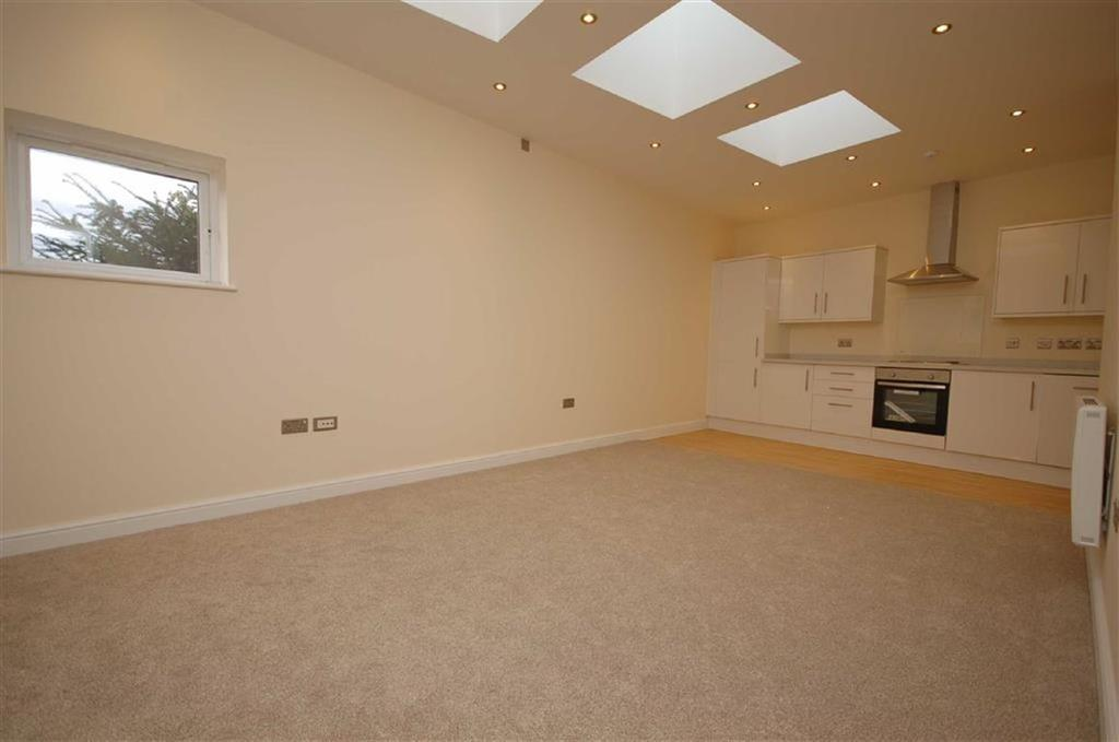 1 Bedroom Apartment Flat for sale in 3 Main Road, Radcliffe on Trent