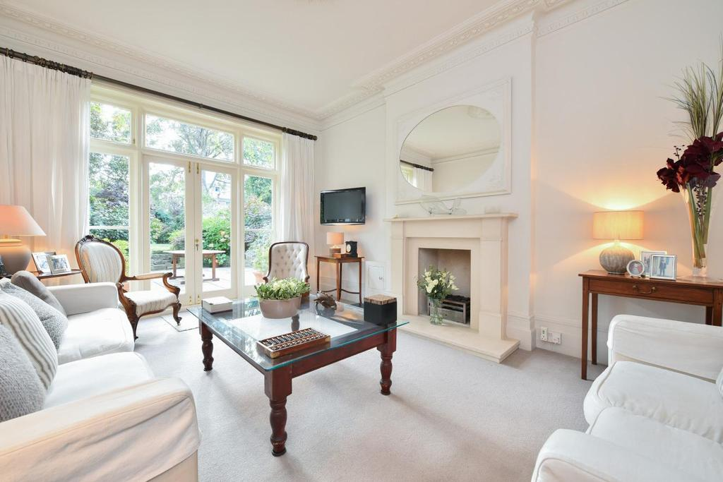 5 Bedrooms Semi Detached House for sale in Clarendon Drive, Putney