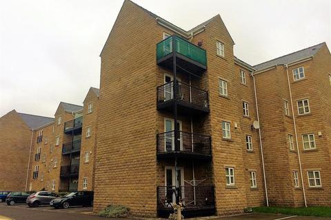 2 bedroom apartment to rent - Longfellow Court Mytholmroyd Hebden Bridge