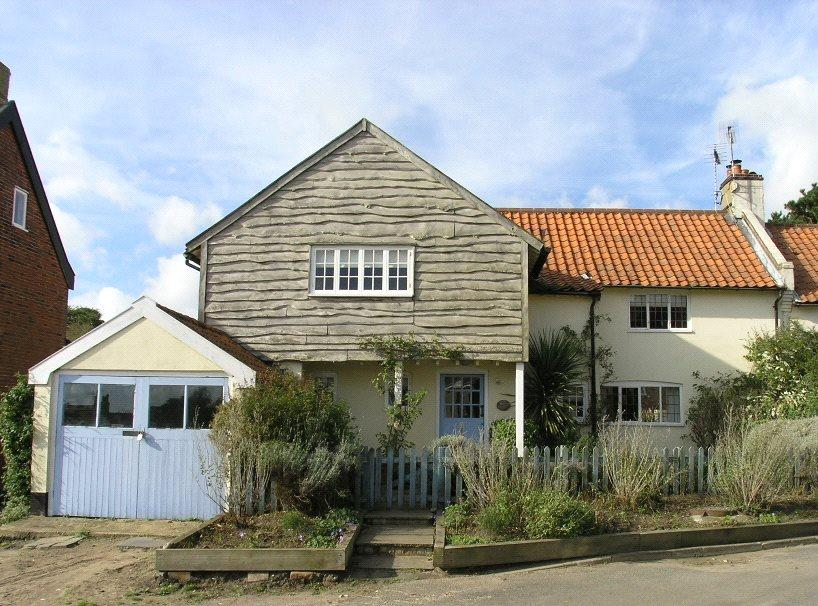 3 Bedrooms House for sale in The Green, Walberswick, Southwold, Suffolk, IP18