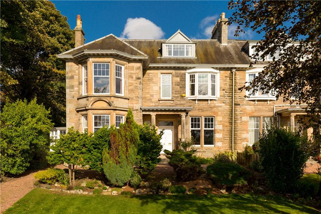 6 Bedrooms Semi Detached House for sale in Links Road, Lundin Links, Leven, Fife, KY8