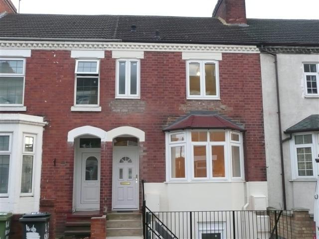 4 Bedrooms Maisonette Flat for sale in Knox Road, Wellingborough NN8
