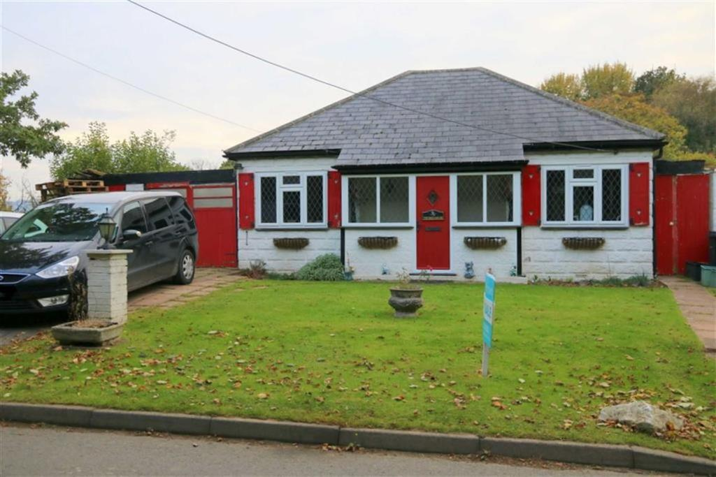 4 Bedrooms Detached Bungalow for sale in Fourteen Acre Lane, Three Oaks