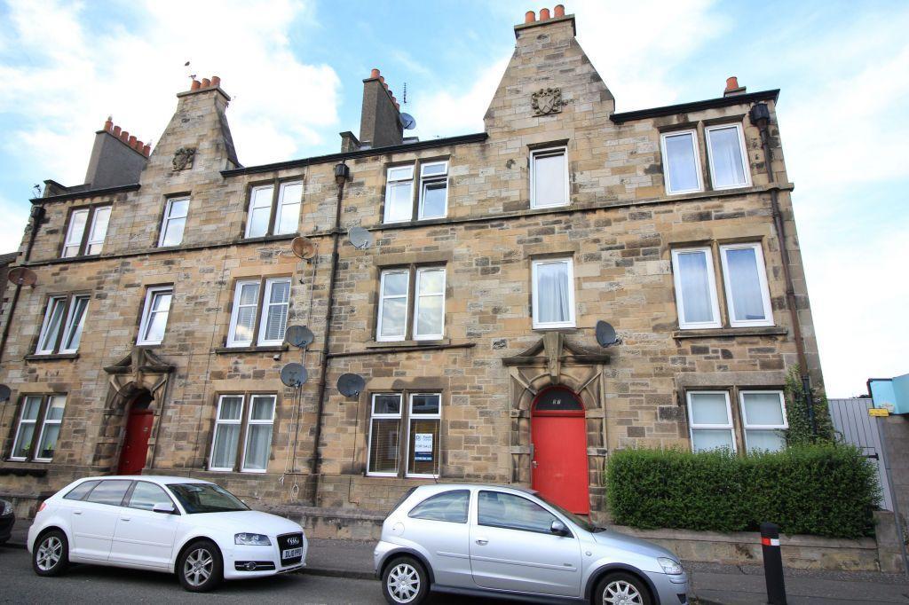 1 Bedroom Ground Flat for sale in 37a, Bannockburn Road, Stirling, FK7 0BU