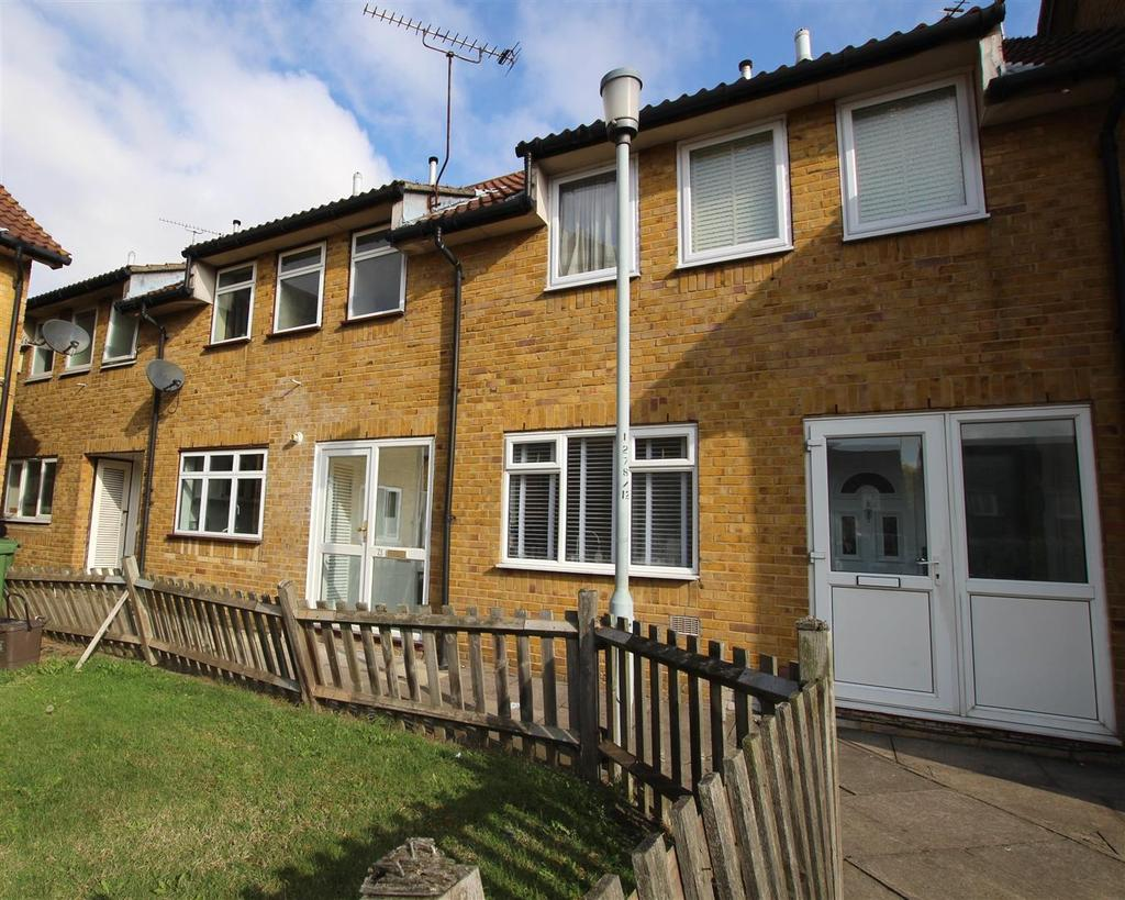 3 Bedrooms Terraced House for sale in Shearwood Crescent, Crayford