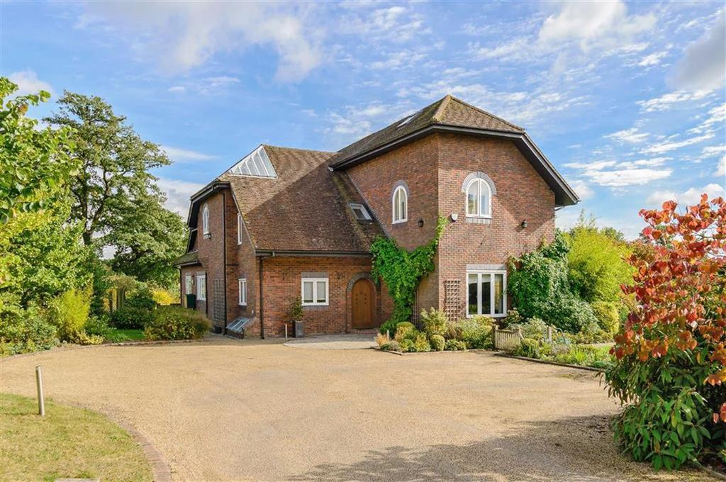 8 Bedrooms Detached House for sale in Galley Lane, Arkley, Hertfordshire