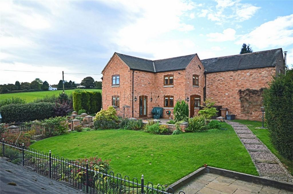 Bed House For Sale Rugeley