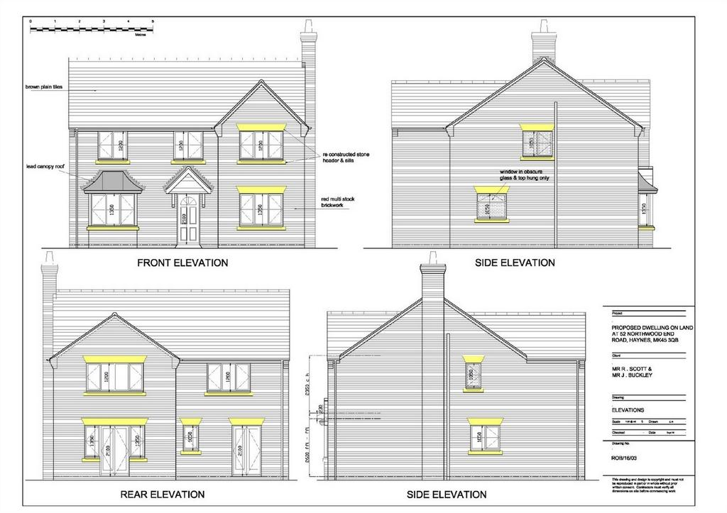 4 Bedrooms Detached House for sale in Northwood End Road, Haynes, Bedfordshire
