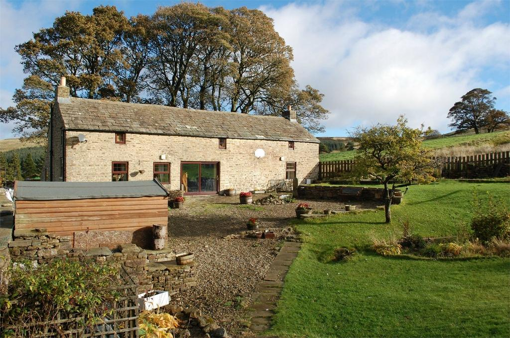 3 Bedrooms Detached House for sale in Allenheads, Hexham, Northumberland