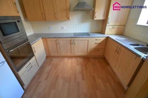 4 bedroom house share to rent - Sungold Villas, Beech Street, Newcastle Upon Tyne, NE4
