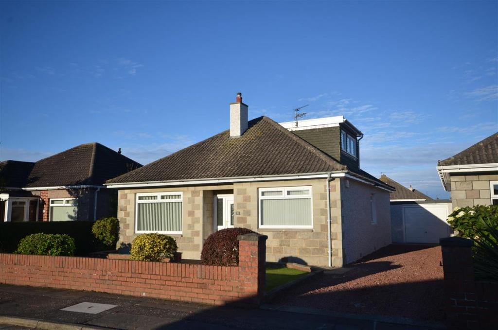 3 Bedrooms Detached Bungalow for sale in 34 St Cuthberts Road, Prestwick, KA9 2EA