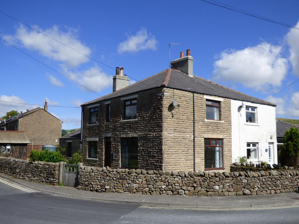 6 Bedrooms Detached House for sale in Garth Lea Fourways, Horton In Ribblesdale