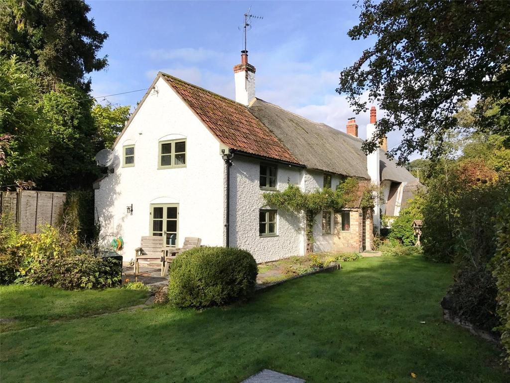 3 Bedrooms House for sale in Nimmer, Chard, Somerset, TA20