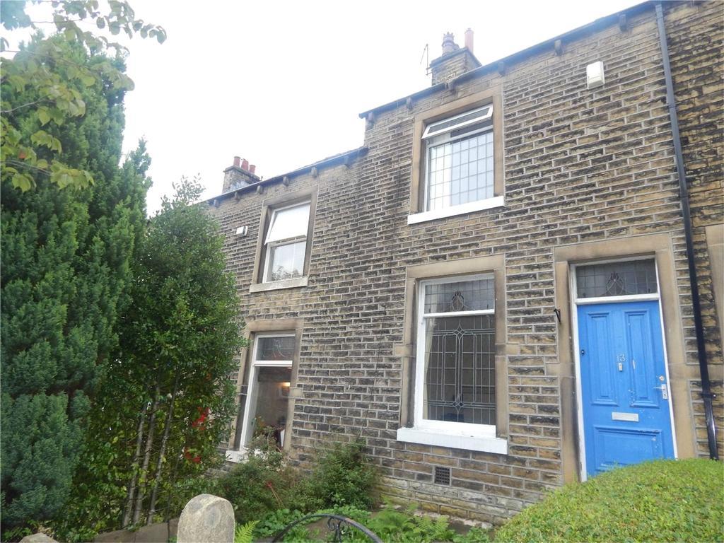4 Bedrooms Terraced House for sale in Lynndale Avenue, Birkby, Huddersfield, HD2