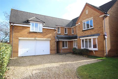5 bedroom detached house to rent - Champs Sur Marne, Bradley Stoke, Bristol, BS32