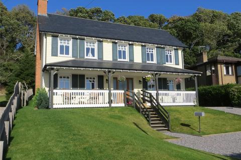 4 bedroom detached house for sale - Oakleigh Road, North Kessock, Inverness