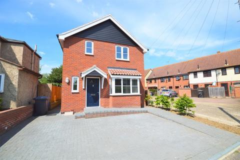 3 bedroom detached house for sale - Cattawade Street, Brantham, Essex
